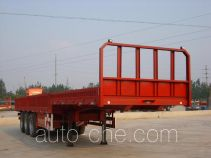 Zhihuishu TDZ9381 trailer