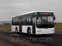 CSR Times TEG TEG6106BEV08 electric city bus