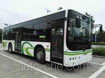 CSR Times TEG TEG6106EHEV08 hybrid city bus