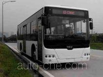 CSR Times TEG TEG6106BEV09 electric city bus
