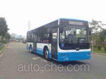 CSR Times TEG TEG6106BEV04 electric city bus