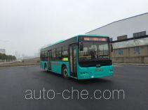 CSR Times TEG TEG6129BEV electric city bus