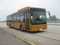 南车时代牌TEG6129NG型城市客车