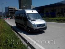 CSR Times TEG TEG6700BEV01 electric city bus
