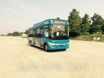 CSR Times TEG TEG6850BEV04 electric city bus