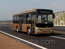 CSR Times TEG TEG6851BEV04 electric city bus
