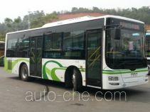 南车时代牌TEG6930NG型城市客车