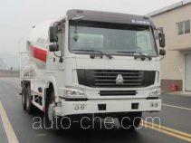 Tonggong TG5250GJBZZD concrete mixer truck