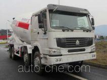 Tonggong TG5310GJBZZG concrete mixer truck