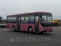通工牌TG6101CPHEV2型混合动力城市客车