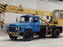 Tiexiang  QY8B TGZ5092JQZQY8B truck crane