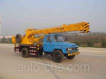 Tiexiang  QY8A1 TGZ5095JQZQY8A1 truck crane