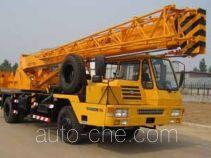 Tiexiang  QY12BⅡ TGZ5156JQZQY12BⅡ truck crane