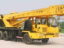 Tiexiang  QY16E TGZ5241JQZQY16E truck crane