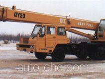 Tiexiang  QY20 TGZ5250JQZQY20 truck crane