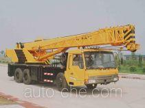 Tiexiang  QY16D TGZ5252JQZQY16D truck crane