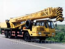 Tiexiang  QY25B TGZ5292JQZQY25B truck crane