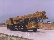 Tiexiang  QY25C TGZ5293JQZQY25C truck crane