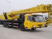 Tiexiang  QY25D TGZ5294JQZQY25D truck crane