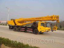 Tiexiang  QY25A1 TGZ5295JQZQY25A1 truck crane