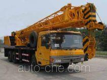 Tiexiang  QY25AⅢ TGZ5296JQZQY25AⅢ truck crane