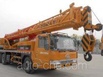 Tiexiang  QY25 TGZ5320JQZQY25 truck crane
