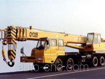 Tiexiang  QY32B TGZ5351JQZQY32B truck crane