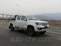Huanghai THH5030TQZ wrecker
