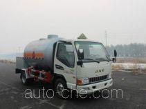 黄海牌THH5070GYQA型液化气体运输车