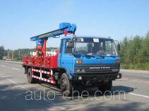 THpetro Tongshi THS5120TDM ямобур анкерный на шасси грузовика
