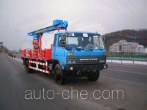 THpetro Tongshi THS5120TDM3 ямобур анкерный на шасси грузовика