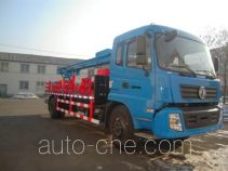 THpetro Tongshi THS5120TDM4 auger anchor truck