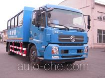 THpetro Tongshi THS5121TGL4 thermal dewaxing truck