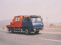 通石牌THS5140TCY型抽汲车