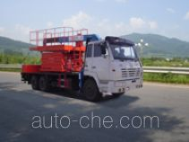 THpetro Tongshi THS5150TJX pumping units repair and maintenance truck
