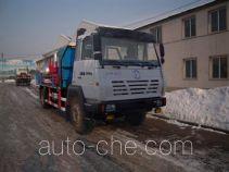 THpetro Tongshi THS5150TXL4 dewaxing truck