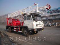 THpetro Tongshi THS5160TXJ4 агрегат подъемный капитального ремонта скважины (АПРС)
