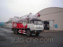 THpetro Tongshi THS5190TXJ4 агрегат подъемный капитального ремонта скважины (АПРС)