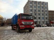 THpetro Tongshi THS5210TJC4 well flushing truck