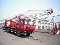 THpetro Tongshi THS5210TXJ4 well-workover rig truck