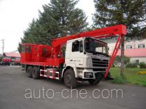THpetro Tongshi THS5232TCY4 lead-type oil production truck