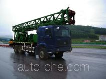 THpetro Tongshi THS5254TZJ3 drilling rig vehicle