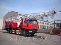 THpetro Tongshi THS5255TXJ4 агрегат подъемный капитального ремонта скважины (АПРС)