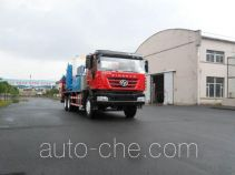 THpetro Tongshi THS5260TJC4 well flushing truck
