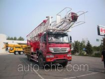 THpetro Tongshi THS5290TXJ4 well-workover rig truck