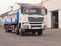 THpetro Tongshi THS5320TXG4 integrated pole setting truck