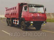 通华牌THT3250SX01L型自卸汽车