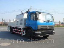 CIMC Tonghua THT5120THB truck mounted concrete pump