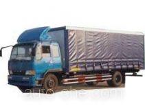 CIMC Tonghua THT5130XXY box van truck