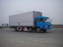CIMC Tonghua THT5160XYK wing van truck
